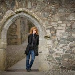 Tour Ireland with Cathie Ryan